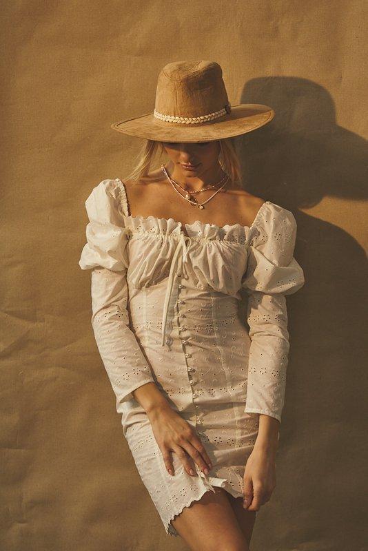Puebla Dress