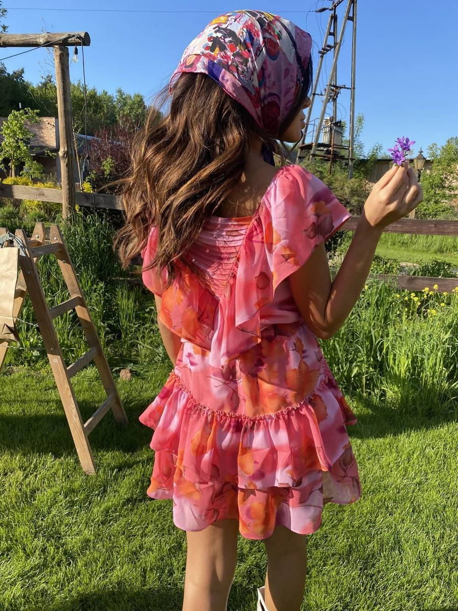 Vixen mini  dress