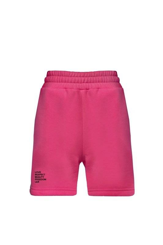 Nelly Rose Pink shorts